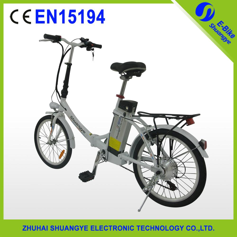 Top Brushless Motor Electric Bicycle Conversion Kit China