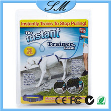 the instant trainer leash as seen on TV dog trainer rope