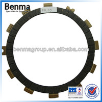 Benma supply RM125 motorcycle clutch plate