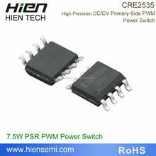 Power charger hs code led driver IC chip AC-DC psr IC constant voltage constant current