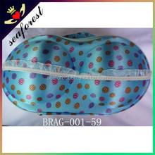 new style bra bag EVA bra case new arrival bra and panty bag for travel