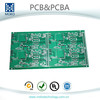4 Layer High density blank pcb board design and manufacture, Specialized PCB engineering Team