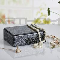 Elegant Shape Showy big lots jewelry box