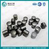 Cylindrical and hexagonal shape anti bullet ceramic tile