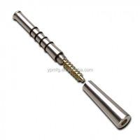 custom mini e pipe,precision small metal parts