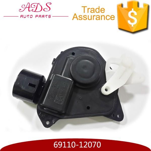 Corolla Door Lock Actuator 12v Car Door Lock Actuator