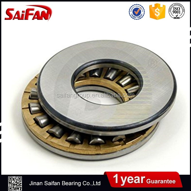 thrust roller bearing 8