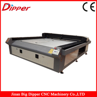 Jinan Dipper best factory high-precision laser engraving and cutting machine/ lentes co2 laser