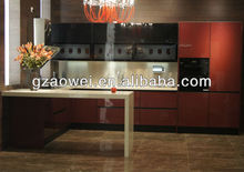 Artificial Stone for Kitchen Cabinet Top 2013 New Color