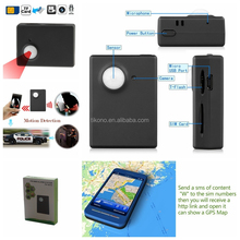 Hidden Wireless Mini HD security camera MMS/SMS GSM Alarm system,PIR Video Infrared Sensor,Motion Detection