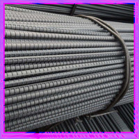 GB JIS TMT ASTM standard 6mm 8mm 10mm 12mm*9m/12m rebar steel prices steel rebar price