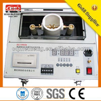 HCJ High Efficient Transformer Oil tester insulating oil emergency water filtration systems