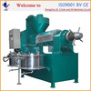 Automatic small cooking oil making machine