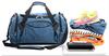 travel sport duffel bag travel bag with zipper for men