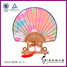 Handicrafts Wholesale Japanese Wedding Favors Foldable Fans