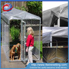 wholesale cheap price chain link dog houses / dog cages / dog fence