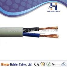 VDE standard flexible PVC PE XLPE ps3 power cable
