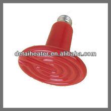 Red hot sale mini ceramic heating element
