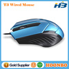 2015 Computer Accessories Nice Gaming Mouse USB Mouse
