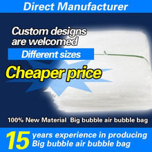 Cheaper Price OEM Air Bubble Bag Packaging