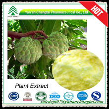 High quality Best price Natural Graviola fruit Extract powder