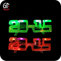 Novelty Products For Sell New Products For 2015 Number Party Glasses