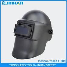 Jinhan Brand High Quality PP Shell German Welding Helmet for Sale