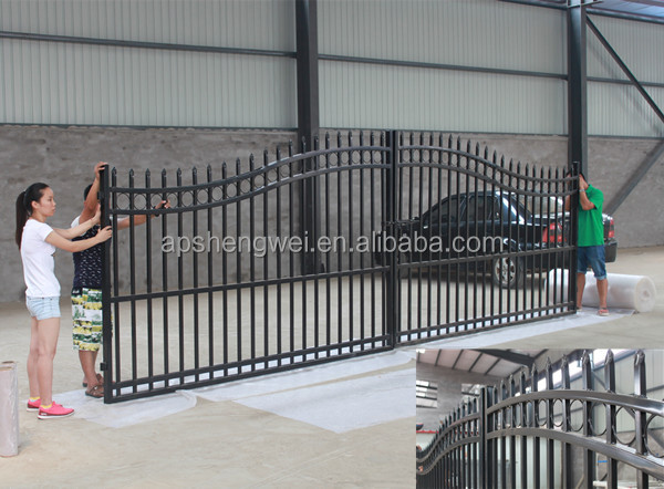 Design Steel Gate. Modern Steel Gate Designgate Color House Main ...