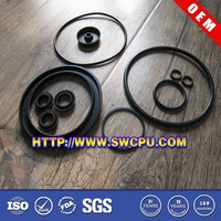 Customized different color autoclave rubber seal