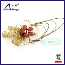 Factory Wholesale New Design ECO-Friendly Cheap Fashion Costume Jewelry