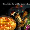 Holiday Items Customized addressable led christmas light