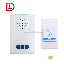 Lower price door bell, digital remote control doorbell