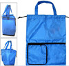2015 Hot sale eco friendly shopping wholesale reusable non woven bag