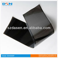 Super Thermal Conductivity High Quality Graphite Sealing Materials(Naked or with PET film or with adhesive or both)