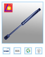 compression gas spring with nylon groove ball autos for toyota