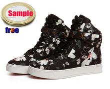 Precios para originales calzado deportivo ee.uu. deportivos venta al por mayor beneficio modernos zapatos zapatos de la muchacha