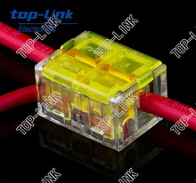 wire connector electrical terminal block