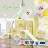 Hotel Soap Supplies/high quality simple 5 star hotel guest room supplies/Five star hotel amenities guest