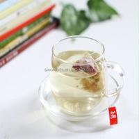 5057 Mixed Beautiful Lemon Rose Tea dried chamomile flowers