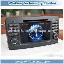 In dash DVD GPS For Mercedes-Benz R class W251 (R280 R320 R350 R500)