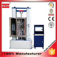 TCM Oven Heating Tension and Compression Test Machine