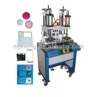 industrial plastic melting machines of high quality