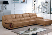 Brand new korean leather sofa with high quality
