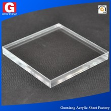 High Quality 3mm Decorative Acrylic Sheet Plastic