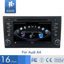 Export Quality Cheap Price Touch Screen Navigation For Audi A4