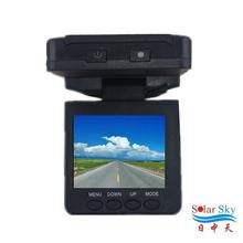 cheapest HD screen night vision light car black box camera
