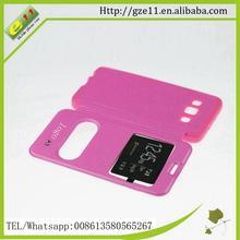 2015 Promotion solar mobile phone charger case for Samsung Galaxy A3
