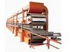 ul certificate light weight roof sandwich roofing sheet profiling machine/rockwool sandwich panel/3d machine