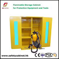 Protection Apparatus Equipment Storage Safety Cabinets