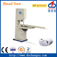 Hand Operated Cutting Machine for Toilet Paper Roll